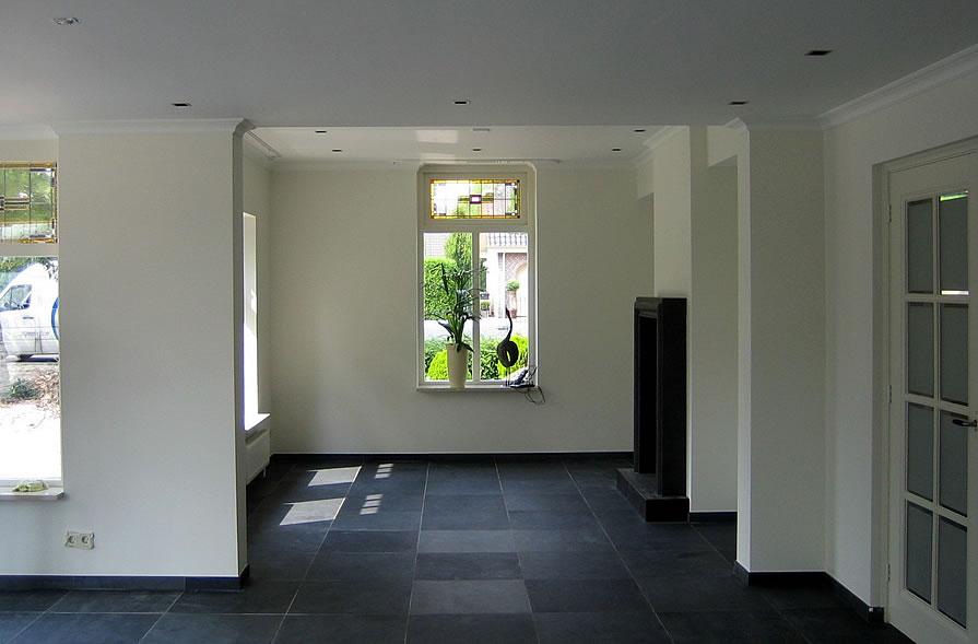 Villa Interieur - woonboerderij te Kerdriel
