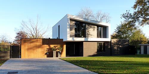 Villa deluxe de unieke villa ontwerpen van villa delphia for Verplaatsbaar huis